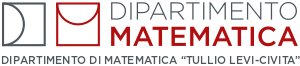 "Dipartimento di Matematica ""Tullio Levi-Civita"""