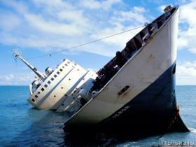 Colpito e affondato